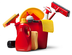 RB Direct Services IT Cleaning