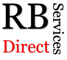 RB Direct Services 2nd Website