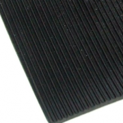 Skate Rubber Fine Ribbed